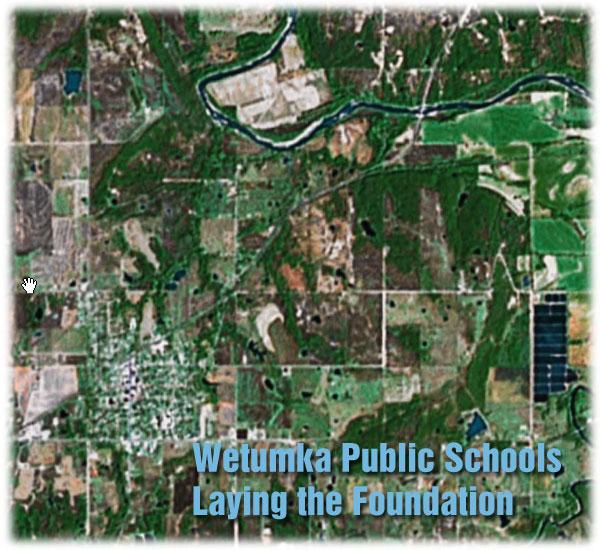 Wetumka Schools | Wetumka Public Schools | ALCA